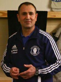 Mahmut Kurukafa