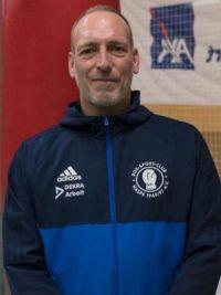 VORSTAND Olaf Becker