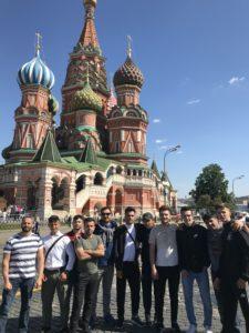 Smolensk 2018