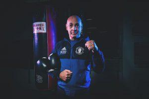Raul Fernandez Trainer