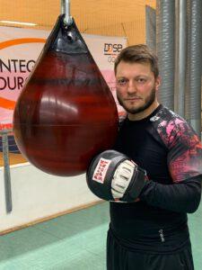 Cihan Özdemir Lizenztrainer