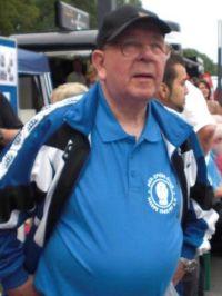 Erich Borowski Ehrenpräsident
